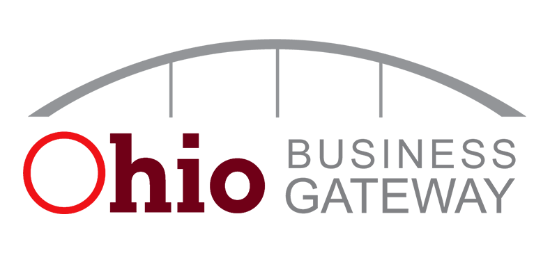 Ohio Business Gateway logo