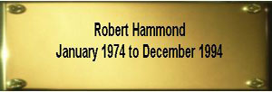 Robert Hammond 74'-94'